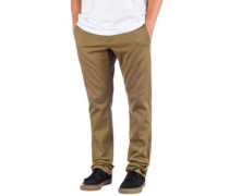 Skeletor Chino Pants khaki
