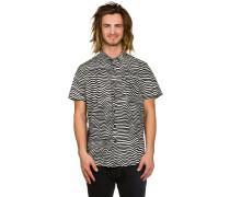 Vibe Daze Hemd weiß