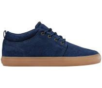 Gs Chukka Sneakers blau