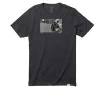 Asphalt T-Shirt black