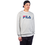 Classic Pure Crew Sweater