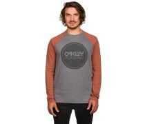 FP Knit T-Shirt grau