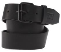 Hunter II Pu Belt black