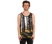 Magic Forrest Tank Top multi color