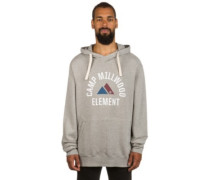 Valdez Hoodie grey heather