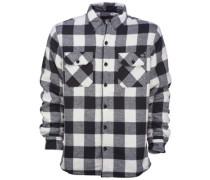 Lansdale Shirt LS black