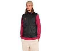 Meadeprovest Jacket black