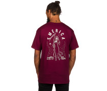 Emerica Grim Girl T-Shirt