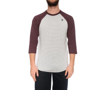 Stanley Raglan T-Shirt rot