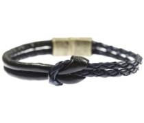 Knott Bracelet navy