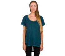 Whirlwind T-Shirt indigo