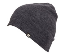 All Day Beanie dark slate htr