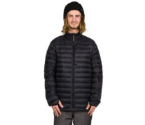 Evergreen Down Insulator Jacket true black
