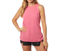 Ventilate Twistback Tank Top violett