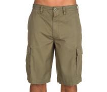 Tremain Shorts grün