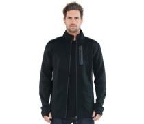 Merino Arrowsmith Jacket black