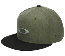 O-Justable Metal Cap