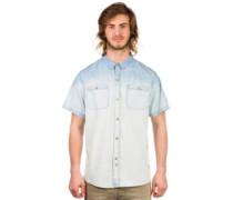 Evergreen Shirt dip dye