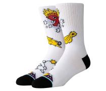 Eagle Star Ricardo Vacolo Socks