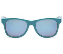 Spicoli 4 Larkspur Sonnenbrille blau