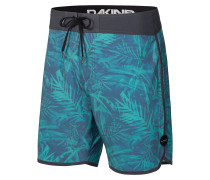 Palm Reader Boardshorts blau