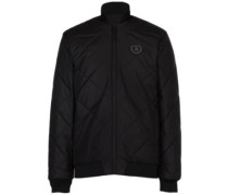 Billy Bomber Jacket black