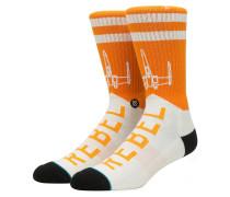 Varsity Rebel Star Wars Socken