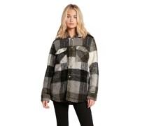 Silent Sherpa Jacket