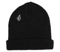 Full Stone Beanie Boys black