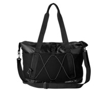 Active Backpack black out