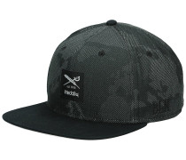 Rugged World Snapback Cap