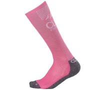 Race Socken 37-39 pink