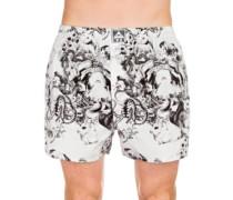 BJS Boxershorts white