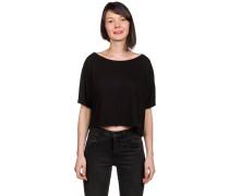 Derry T Shirt schwarz