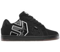 Metal Mulisha Fader 2 Skate Shoes white