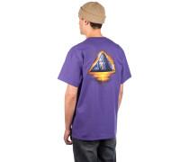 Ancient Aliens T-Shirt grape