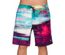 Last Sunset Hot Tub Boardshorts muster