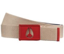 Spy Belt khaki