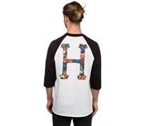 Flor Classic H Raglan T-Shirt