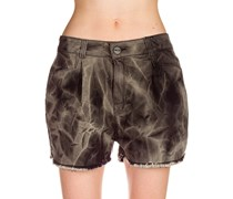 Pool Shorts schwarz