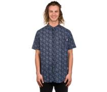 Banskia Shirt navy