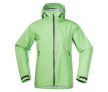 Letto Outdoor Jacket graphite