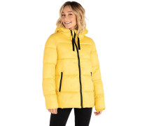 Anti-Series Insulated Jacket misted yellow