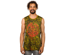 Soldier Of 1989 Tank Top