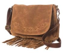 Talamanca Shoulder Bag tan