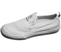 Matchcourt Slippers weiß