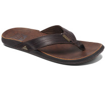J-Bay III Sandals dark brown