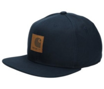 Logo Cap dark navy