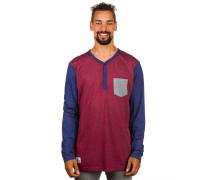 Pivot T-Shirt violett