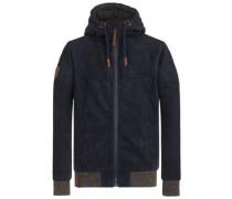 Muzzy Night Fever II Jacket dark blue